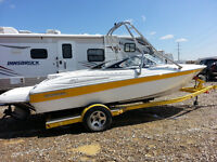 BLOWOUT Great Family Boat w/ Tower - 2008 Doral 190 Sunquest