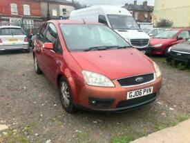 image for Ford Focus C-MAX 2.0 ( IV ) 2006.5MY Ghia EXCELLENT RUNNER
