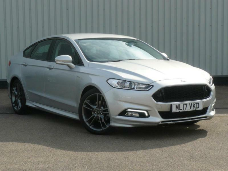 2017 ford mondeo 2 0 tdci 180 st line powershift auto in norwich norfolk gumtree. Black Bedroom Furniture Sets. Home Design Ideas