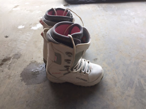 Women's Thirty Two Lashed Snowboard Boots