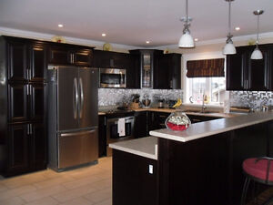 Absolutely Stunning Family Home on a Quiet Street in GFW
