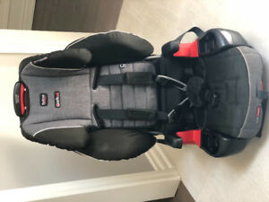 2015 Britax - CT Frontier Car seat/booster (25lbs-65lbs)