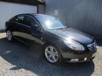 2010 Vauxhall Insignia 2.0 CDTi SRi [160] 5dr hatchback diesel 5 door Hatchback