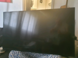 Samsung 46inch flat screen