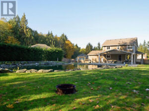 Custom Built House With A Lake - OPEN HOUSE Sat. Feb.10 ( 2-4pm)