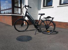 36 VOLT Electric commuter/ shopper bike