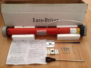 Neco Roller Shutter Tube Motor Garage Shutter Motor 160