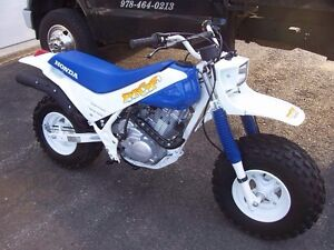 Used 1986 Honda Other
