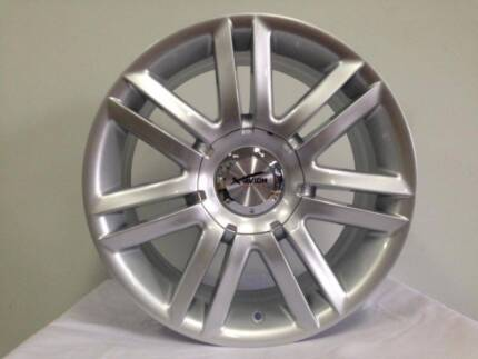 "17"" new wheels $99 each Girraween Parramatta Area Preview"