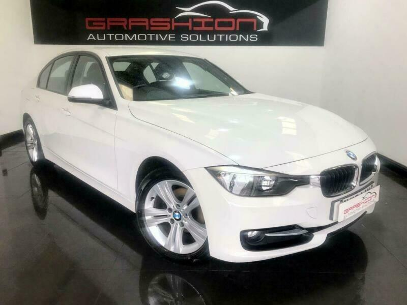 2013 BMW 3 Series 2 0 318d Sport (s/s) 4dr   in Kirk Sandall, South  Yorkshire   Gumtree
