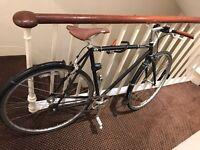 Charge Plug Bicycle