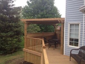 Fence and deck installers London Ontario image 7
