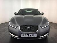 2013 JAGUAR XF SE BUSINESS D AUTO SALOON 1 OWNER JAGUAR HISTORY FINANCE PX