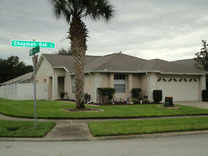 ORLANDO DISNEY Vacation home 5 mins from Main gate