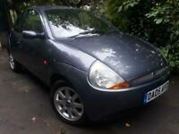 Ford ** KA Sublime ** 3 Door 1.3 Cheap Insurance ~only 47k miles~