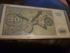 20 Dollar Bill   Kijiji in Ontario  - Buy, Sell & Save with Canada's