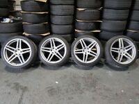 "22"" Ispiri ISR12 Alloy Wheels will fit Rangerover Sport, Rangerover Vogue ETC"
