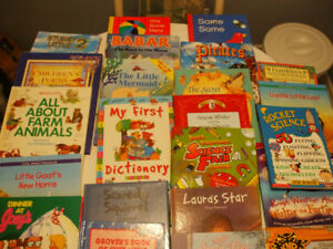 32 Childrens Books