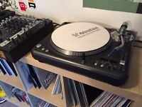 2 Vestax PDX 3000 MIX Turntables for sale