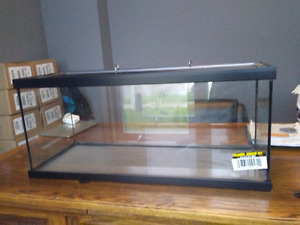 Terrarium for sale 20 liter