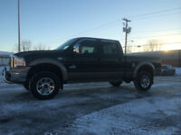 2006 Ford F-350 king ranch 4x4