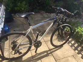 """Saracen Mountain Bike 18"""" frame"""