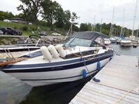 Boat for sale/trade or barter