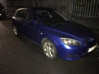 MAZDA 3 1.6 TS 2005,NEED TO GO THIS WEEKEND