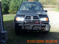 for parts 1998 suzuki sidekick