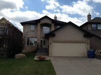 Gorgeous Home For Rent in Coulee Park SW