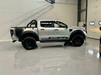 2016 Ford Ranger Seeker Raptor Pick Up Double Cab Wildtrak 3.2 TDCi 200 Pick Up