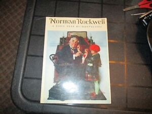 Book Norman Rockwell