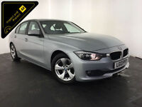 2013 BMW 320D EFFICIENT DYNAMICS DIESEL SERVICE HISTORY FINANCE PX