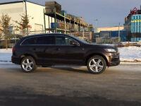 2013 Audi Q7 3.0L TDI Premium SUV