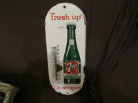 Thermometre 7 up