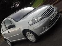 2004 Citroen C3 1.4i SX 5 Door