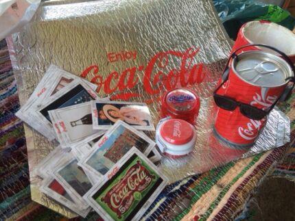 Coca cola collectorbles Murray Bridge Murray Bridge Area Preview