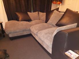 Sofoligy Comfy Corner Sofa