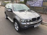 BMW X5 2006, 3.0 Diesel, Automatic, EXCELENT CONDITION