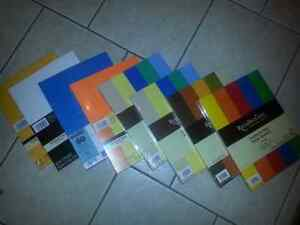 Cardstock  for scrapbooking  or card making