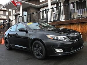 2015 Kia Optima LX(GDI) / 2.4L / FWD / Auto **Just 28,000km!**