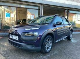 image for 2015 (15) Citroen C4 Cactus Feel E-HDI S-A *SPARES OR REPAIRS*