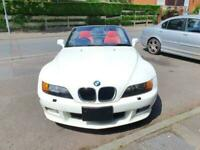 1998 S BMW Z3 2.8 WIDE BODY ABSULUTELY STUNNING