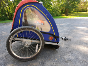 Schwinn bicycle trailer