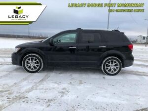 2017 Dodge Journey GT AWD LEATHER HEATED SEATS LOW KM MUST SEE!!