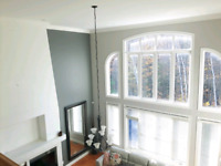 Interior Painting Specialists - FREE Estimates - Barrie Area