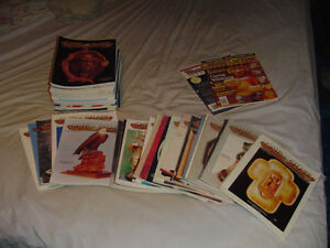 woodcarving magazines