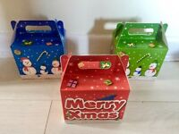 Christmas sweet boxes great gift