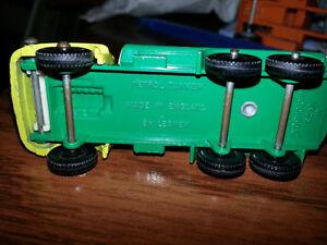 RARE LESNEY BP PETROL TANKER TRUCK #25 London Ontario image 2