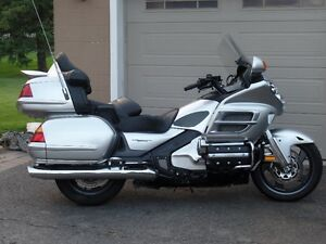 2005 30th Anniversary Gold Wing